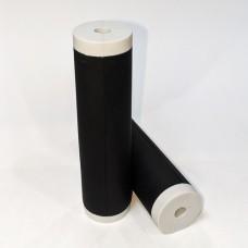 "Carbon Rubber Electrode (Cylinder) 1"" x 4"""
