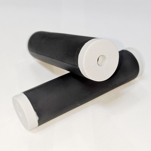 Cylindrical Carbon Rubber Electrode 1″ x 4″